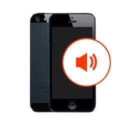 Wymiana głośnika dzwonków iPhone 5