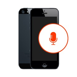 Wymiana mikrofonu iPhone 5