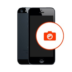 Wymiana tylnej kamery iPhone 5