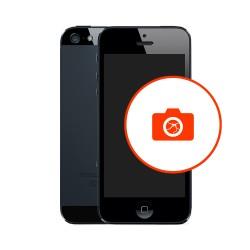 Wymiana szkiełka kamery iPhone 5
