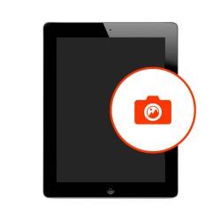 Wymiana tylnej kamery iPad 2