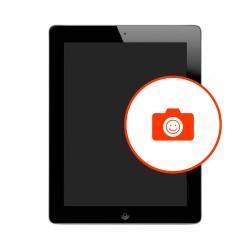 Wymiana przedniej kamery iPad 4