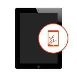 Wymiana szyby iPad 4