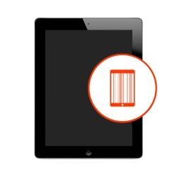 Wymiana wyświetlacza iPad 4