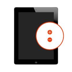 Wymiana przycisków głośności iPad 4