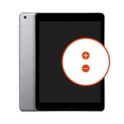 Wymiana przycisków głośności iPad Air 2