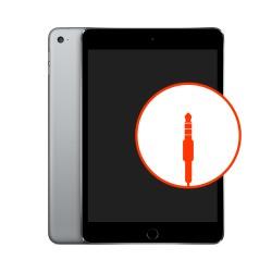 Wymiana gniazda słuchawek iPad Mini 2