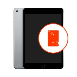Naprawa tylnej obudowy iPad Mini 3