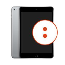 Wymiana przycisków głośności iPad Mini 4