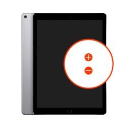 """Wymiana przycisków głośności iPad Pro 12,9"""""""