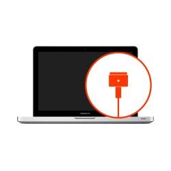 """Wymiana złącza ładowania Macbook Pro Unibody 15"""""""