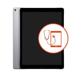 Diagnoza iPad
