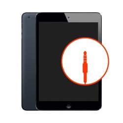 Wymiana gniazda słuchawek iPad Mini 1