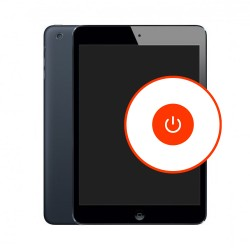 Wymiana przycisku Power iPad Mini 1