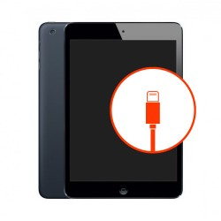 Wymiana złącza ładowania iPad Mini 1