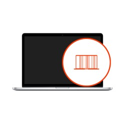 "Wymiana LCD Macbook Pro Retina 13"" 2015"