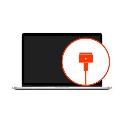 """Wymiana złącza ładowania Macbook Pro Retina 13"""" 2015"""