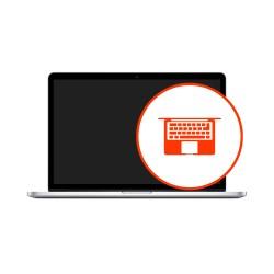 """Wymiana klawiatury Macbook Pro Retina 15"""" 2015"""