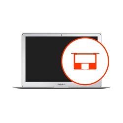 """Wymiana obudowy Topcase Macbook Air 13"""" 2013 - 2017"""