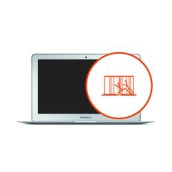 "Wymiana skrzydła LCD Macbook Air 11"" 2012"