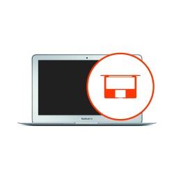 """Wymiana obudowy Topcase Macbook Air 11"""" 2012"""