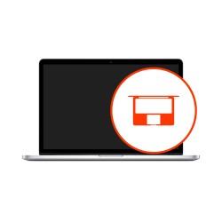 """Wymiana obudowy Topcase Macbook Pro Retina 15"""" 2012"""