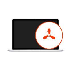 """Wymiana wentylatorów Macbook Pro Retina 15"""" 2012"""