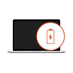 """Wymiana baterii Macbook Pro Retina 15"""" 2012"""