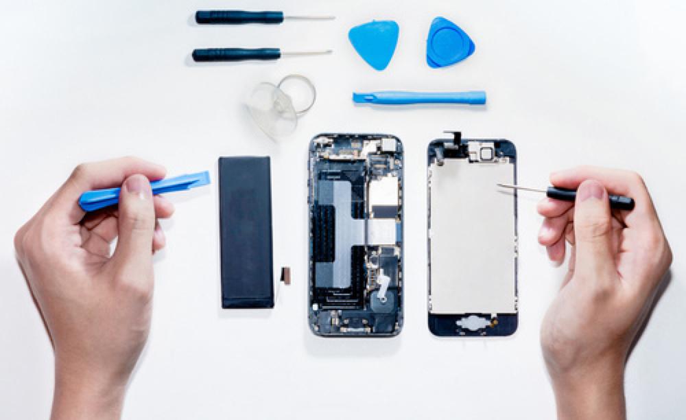 Serwis iPhone